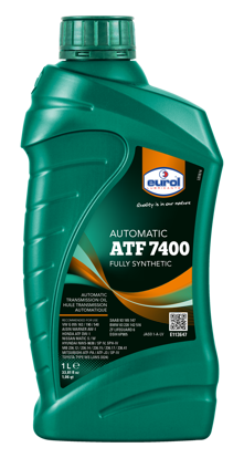 EUROL Otomatik Şanzıman Yağı ATF 7400 (E113647-1L) resmi