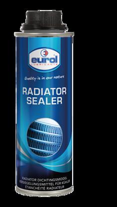 EUROL Radyatör Sızıntı Önleyici - Radiator Sealer (E802317-250ML) resmi