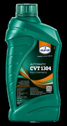 EUROL Otomatik Şanzıman Yağı CVT 1304 (E113663-1L) resmi